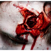 Exit Wound Prosthetic
