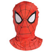 Spider-Man Partysuit Mask