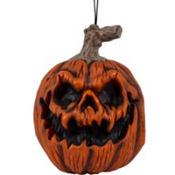 Toothless Rotten Pumpkin Prop