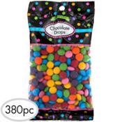 Rainbow Chocolate Drops