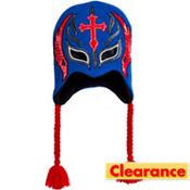 Mysterio WWE Peruvian Hat