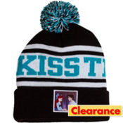 Kiss the Girl Little Mermaid Beanie