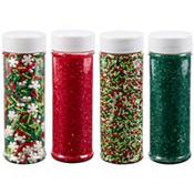 Holiday Sprinkle Set
