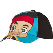 Child Jake and the Never Land Pirates Baseball Hat
