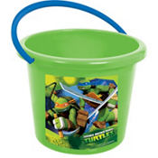 Teenage Mutant Ninja Turtles Treat Bucket