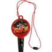 Cars Whistle