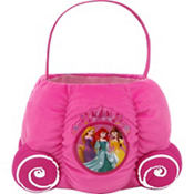 Plush Disney Princess Easter Basket