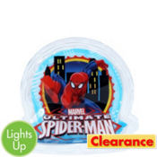 Light-Up Ultimate Spider-Man Yazzle