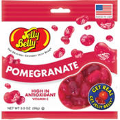 Pomegranate Jelly Beans