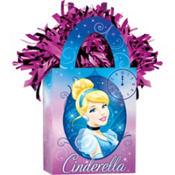 Cinderella Balloon Weight
