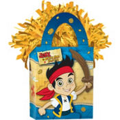Jake and the Never Land Pirates Balloon Weight