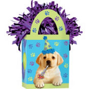 Party Pups Balloon Weight