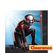 Ant-Man Lunch Napkins 16ct