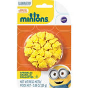 Minion Sprinkles - Minions Movie