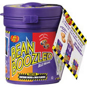 Jelly Belly BeanBoozled Jelly Beans Mystery Bean Dispenser