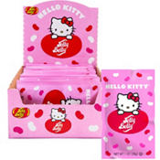 Jelly Belly Hello Kitty Jelly Bean Packs 24ct