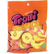 Trolli Peachie O's Gummy Candy 18pc