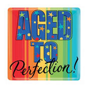 Aged To Perfection 30th Birthday Party Supplies