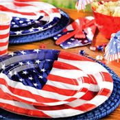 Flying Colors Party Supplies