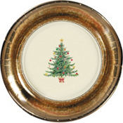 Victorian Tree Party Supplies