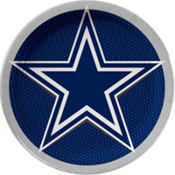 NFL Dallas Cowboys Party Supplies