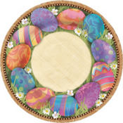 Easter Elegance Easter Party Supplies