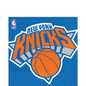 New York Knicks Party Supplies