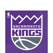 Sacramento Kings Party Supplies