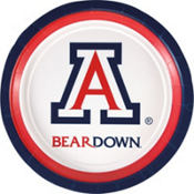 Arizona Wildcats Party Supplies
