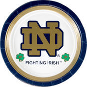 Notre Dame Fighting Irish Party Supplies