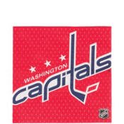 Washington Capitals Party Supplies