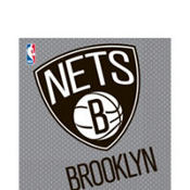Brooklyn Nets Party Supplies