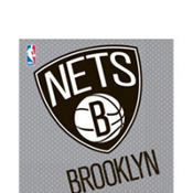 NBA Brooklyn Nets Party Supplies