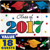 Dare to Dream 2015 Graduation Party Supplies