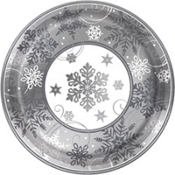 Sparkling Snowflake Christmas Party Supplies