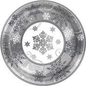 Sparkling Snowflake Christmas Party Supplies