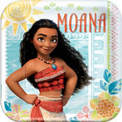 Moana Party Supplies