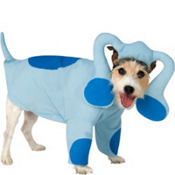 Blues Clues Dog Costume
