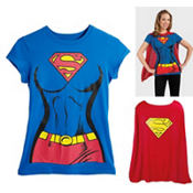 Supergirl Accessory Kit - Superman