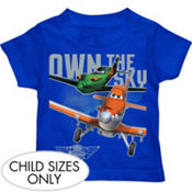 Own the Sky Planes T-Shirt