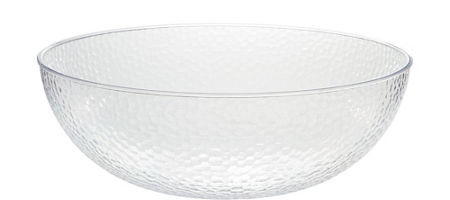 clear serving trays bowls utensils clear plastic platters crystal cut serveware party. Black Bedroom Furniture Sets. Home Design Ideas