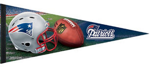 NFL New England Patriots Party Supplies