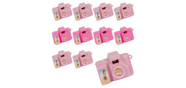 Disney Princess Click Cameras 24ct