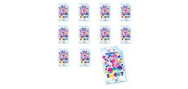 Jumbo My Little Pony Stickers 24ct