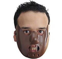 Restraint Mask