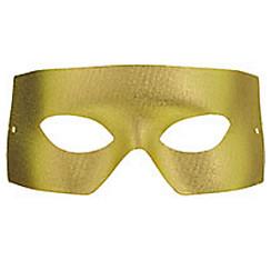 Gold Verona Masquerade Mask