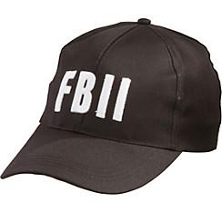 FBII Forensic Hat