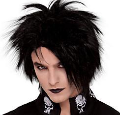 Dark Side Wig