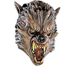 Child Werewolf Mask