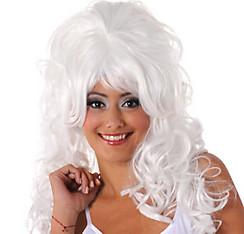 Angelic Wig